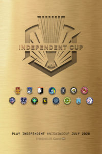 Independent Cup 2020